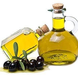 1. Olive Oil