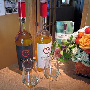 8. Try Tomato Wine
