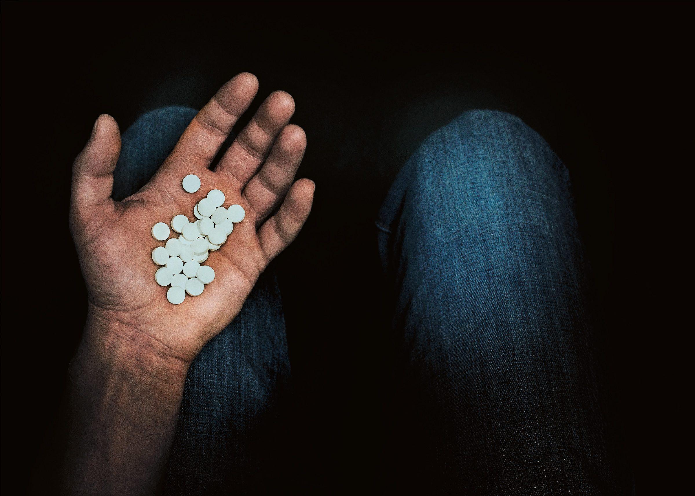 Inside Canada's Prescription Drug Problem