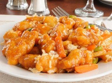 Skillet Chicken with Carrots in Orange Sauce | Reader's Digest