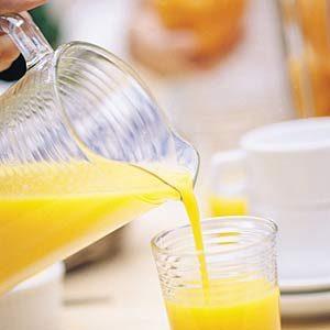3. Juice