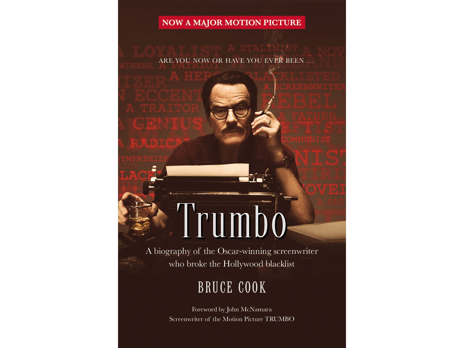 10. Trumbo by Bruce Cook