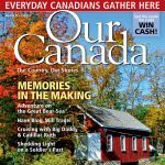 Our Canada cover
