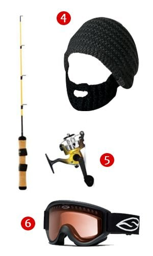 More for the Outdoor Enthusiast