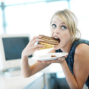 3. 5 Things to Never Do After Overeating