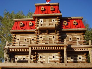 Avian Mansion