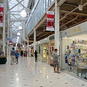 5. Pacific Mall, Markham, Ont.