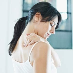 3. Beat Back Pain