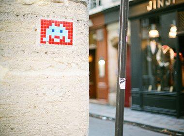 Street Art Paradise: Paris, France