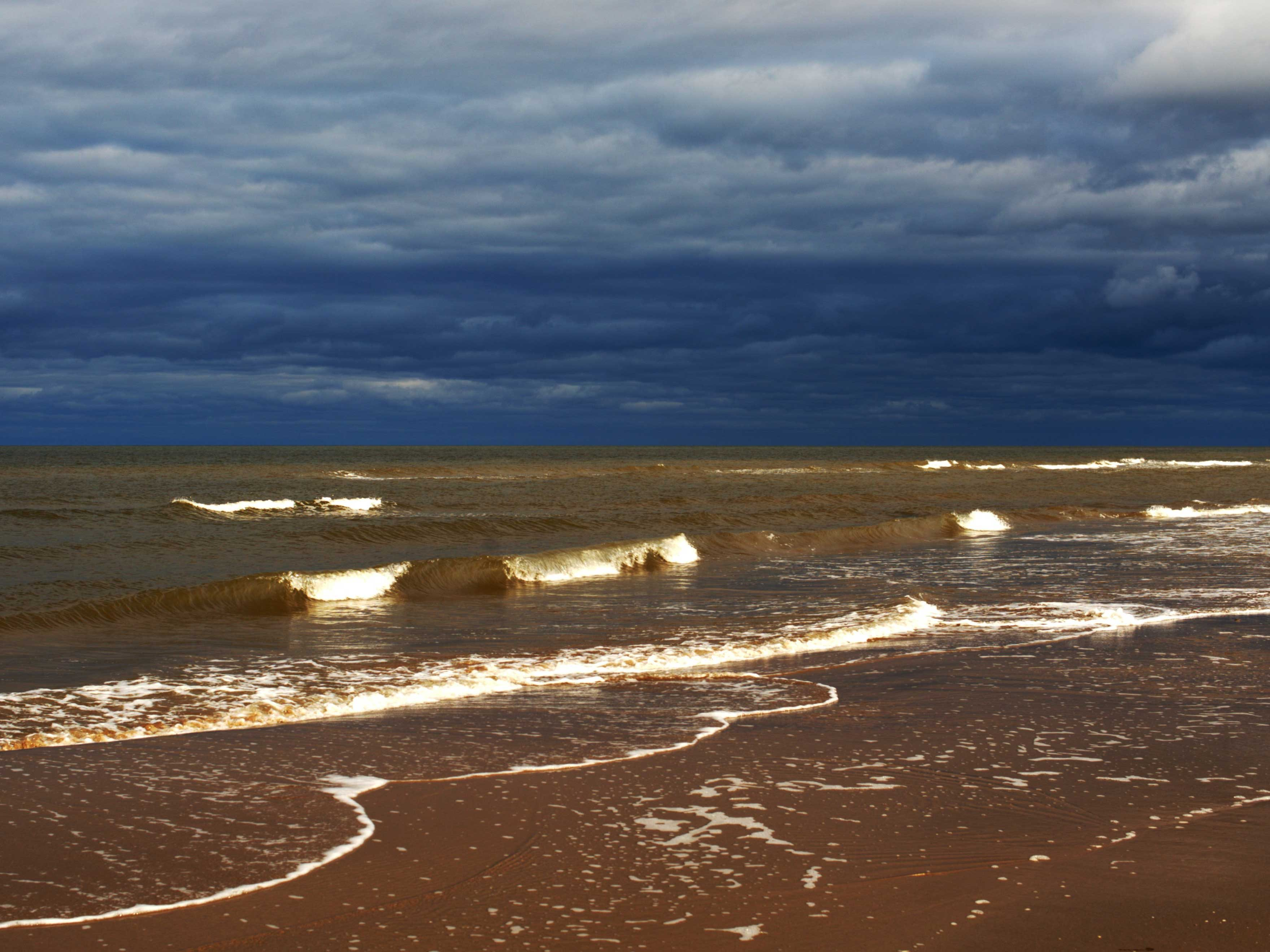 Parlee Beach, New Brunswick