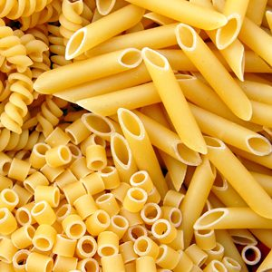 1. Dried Pasta
