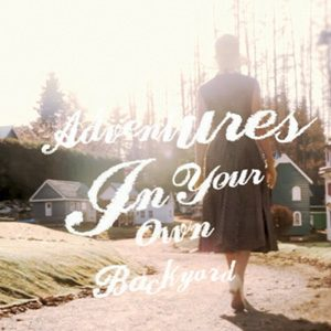 Adventures in Your Own Backyard - Patrick Watson (Click To Listen Now)