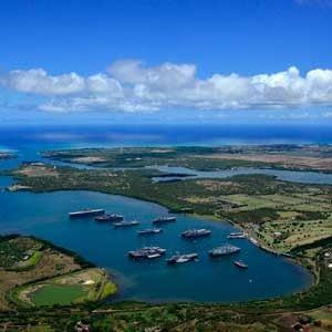 5. Pearl Harbor