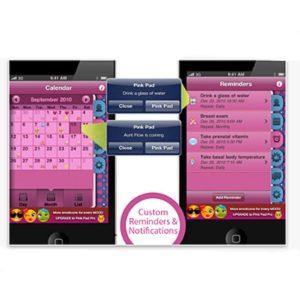 2. Pink Pad Free