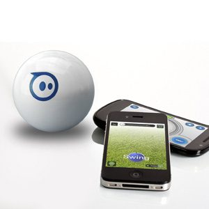 3. Sphero Robotic Ball