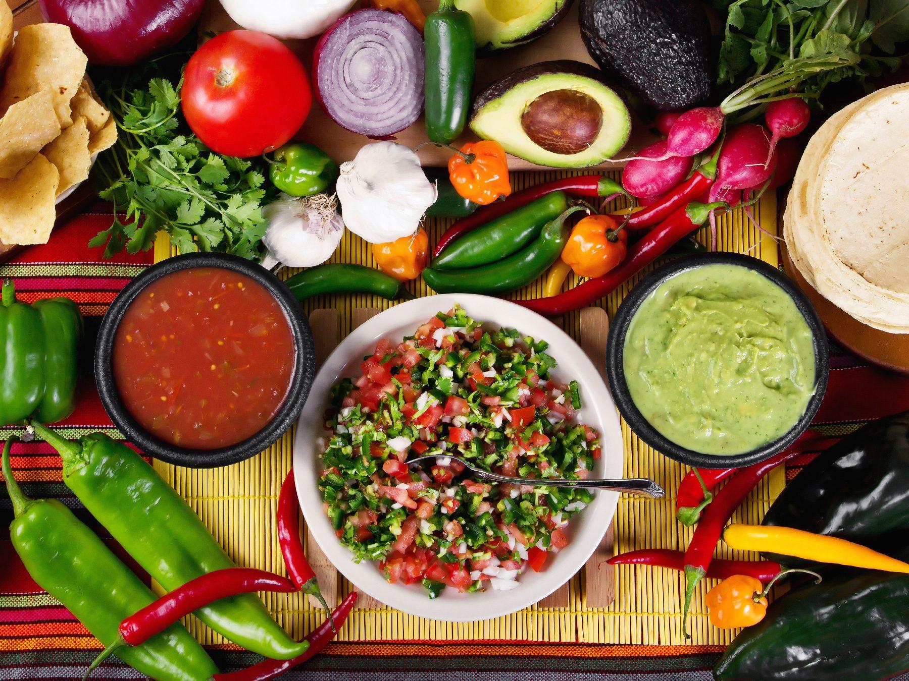 Make Lunch Bigger Than Dinner