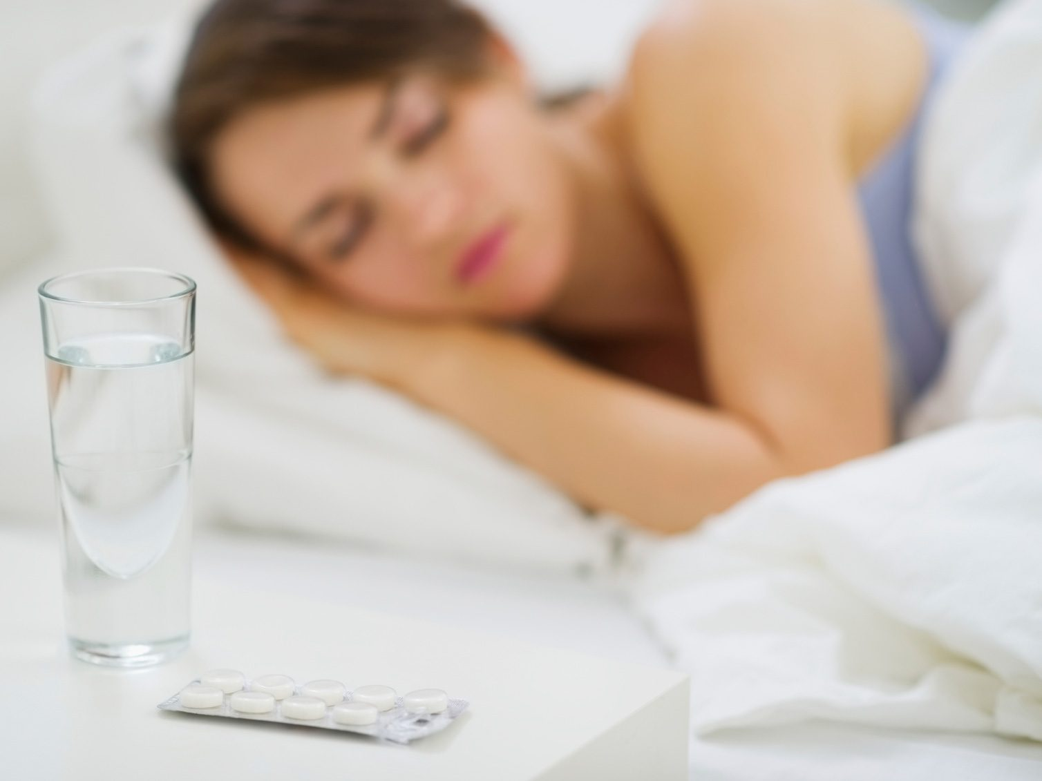 We All Need a Primer on Sleeping Pills (Especially Teens and Seniors)