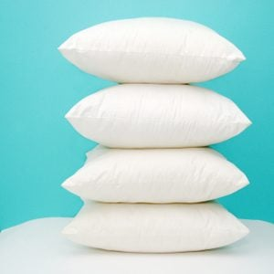 5. Change Your Pillow