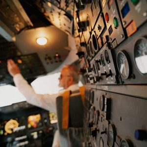 2. Things Pilots Won't Tell You: Under Pressure