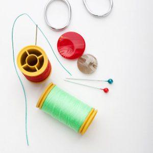 5. Make a Pin Holder