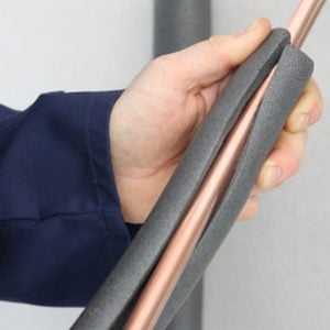 9. Wrap Your Pipes