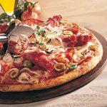 Deli Delight Pizza