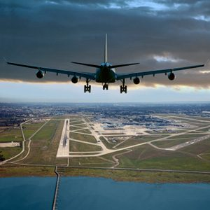 Things Pilots Won't Tell You: Bumpy Landing