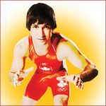 The Olympic Underdog: Wrestler Khetag Pliev