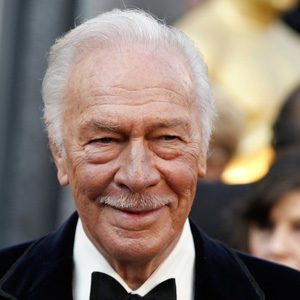 6. Christopher Plummer