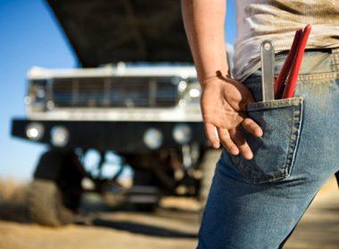 Check Your Back Pocket