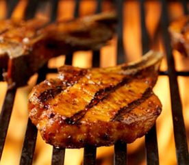 8 Out of the Ordinary Pork Recipes