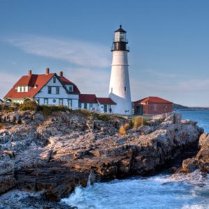 5. Portland, Maine