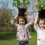 4 Ways to Teach Your Kids to Garden
