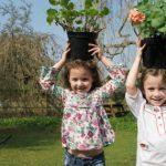 4 Ways to Teach Your Kids to Garden
