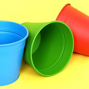 5 More Things to do With Buckets