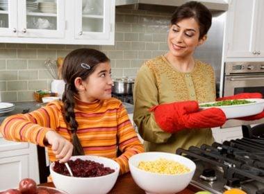 Spice Up Prepared Foods
