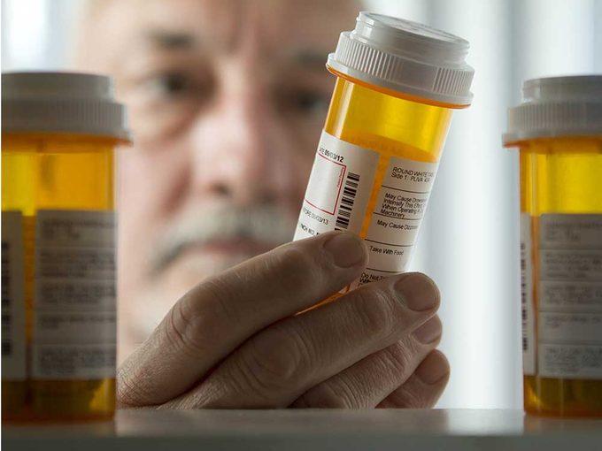 Stay Safe With Prescription Medicines