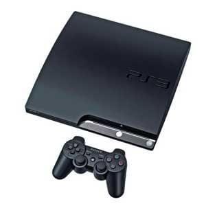 9. Sony Playstation 3