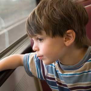 4. Take Public Transit