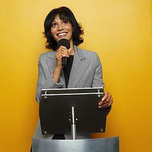 7 Tips for Public Speaking