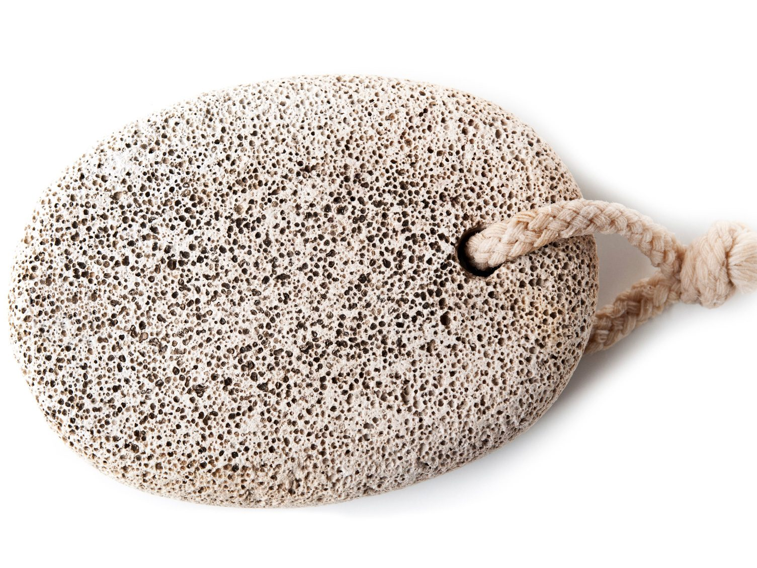 Grab a Pumice Stone