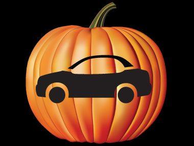 Pumpkin Pattern #25: Joy Ride