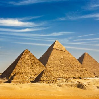 10 Architectural Wonders Of The Ancient World You Must See Before You Die