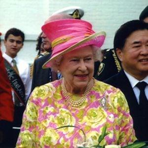 4. The Queen