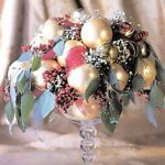 4 Easy Holiday Centerpieces