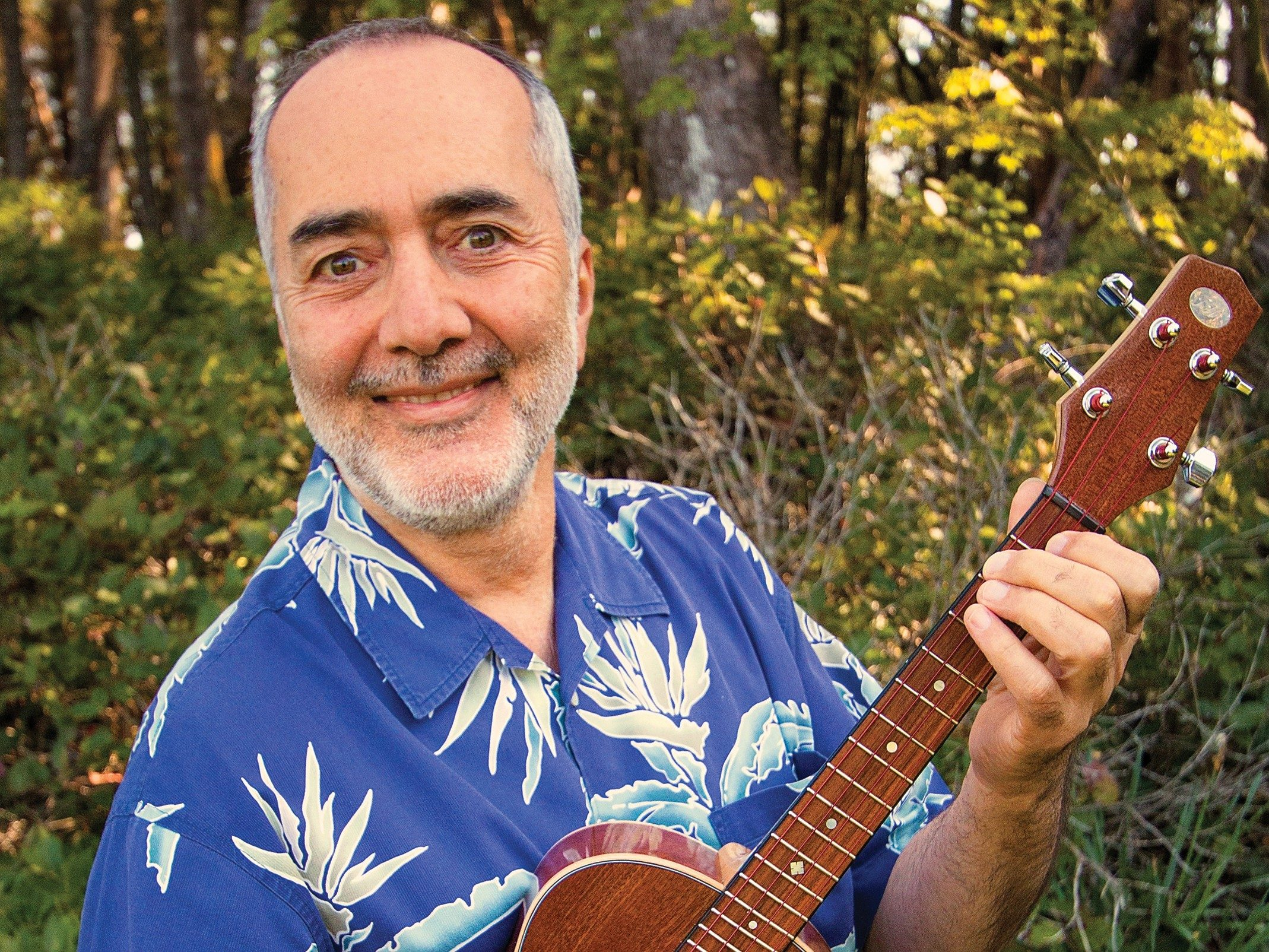 Raffi: The RD Interview