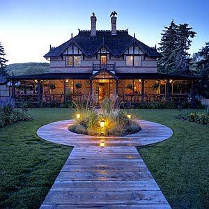 7. The Ranche, Calgary, Alta.