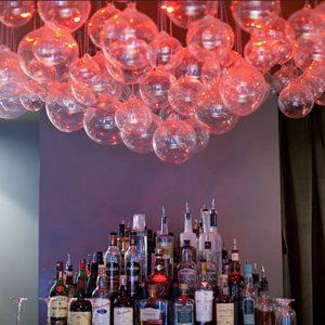 Raw Bar at Hotel Arts - Calgary, Alberta