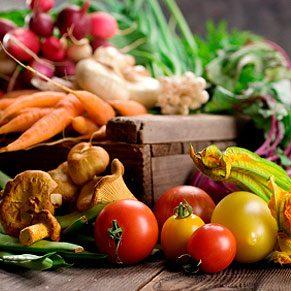Fresher Breath How-to: Snack on Veggies