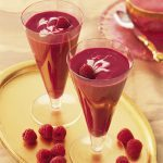 Beet-Berry Smoothie